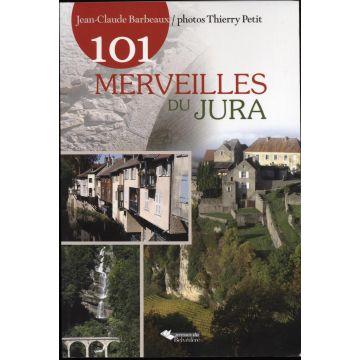 101 merveilles du Jura