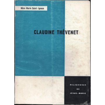 106 faveurs obtenues par ... Mere Marie Saint Ignace Claudine Thevenet
