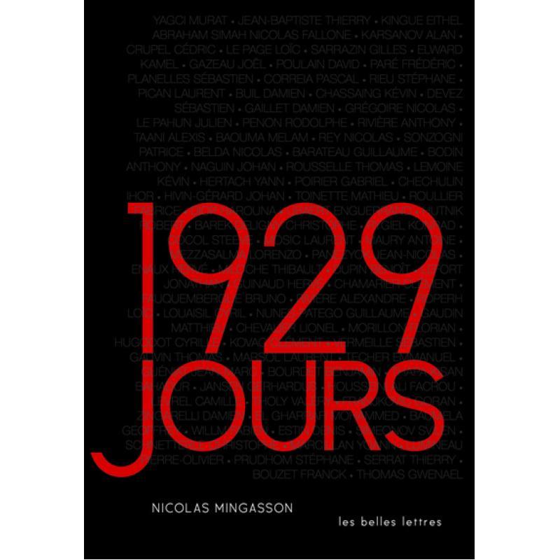 1929 jours
