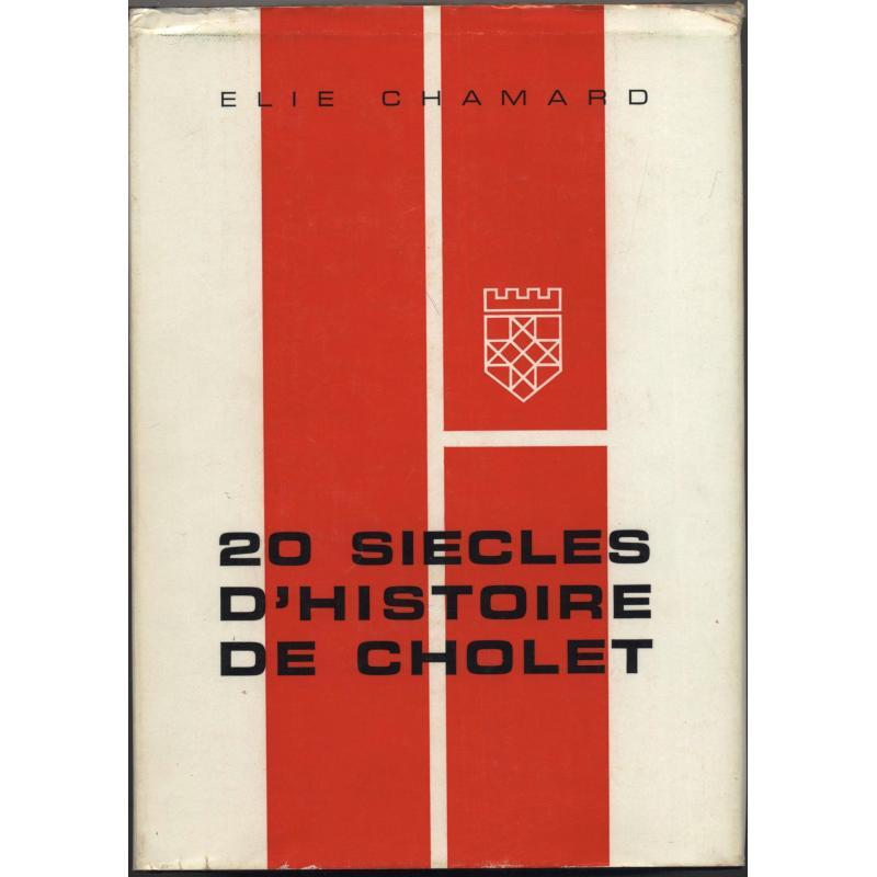 20 siècles d'histoire de Cholet