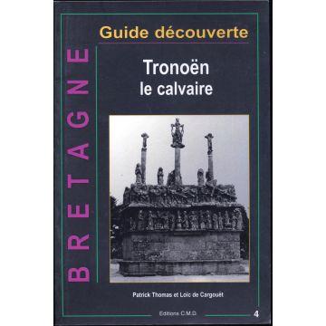 3 vol. Pleyben Tronoën Plougonven calvaire CMD Bretagne