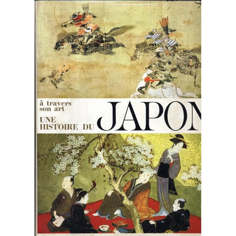A travers son art. une histoire du Japon