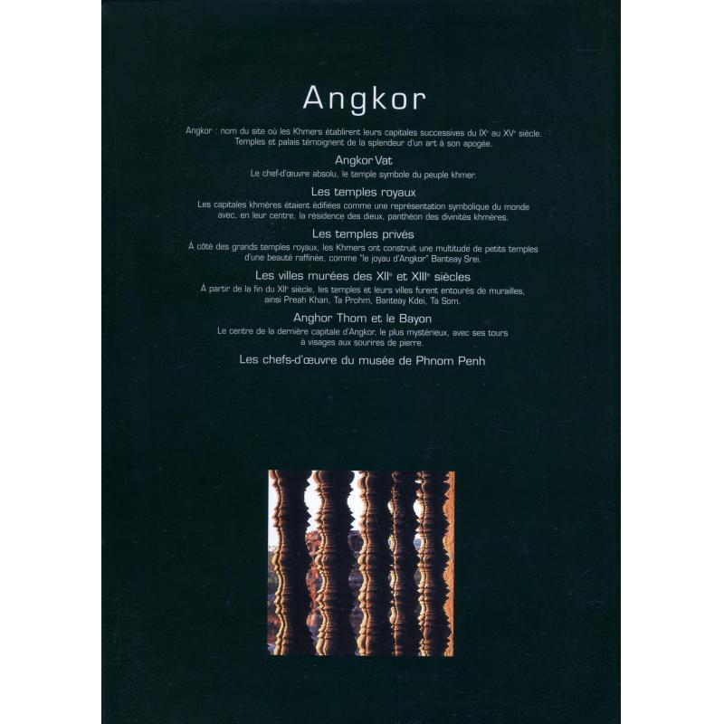 Angkor magies de l'orient
