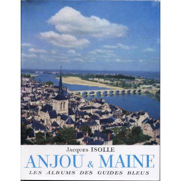 Anjou & Maine