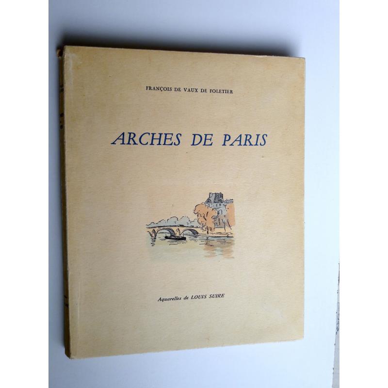 Arches de Paris