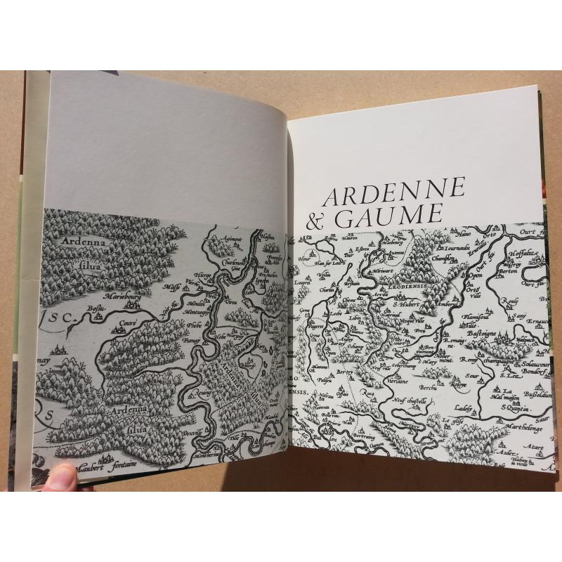 Ardenne et Gaume