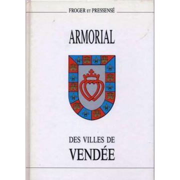 Armorial des villes de Vendée