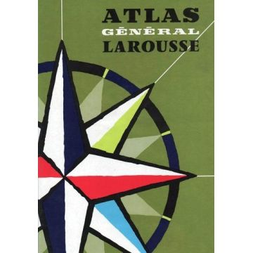 Atlas general Larousse