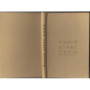 Atlas russe en cyrillique