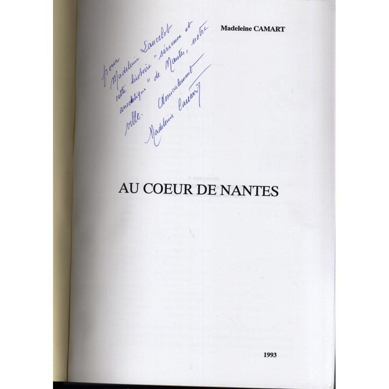Au coeur de Nantes