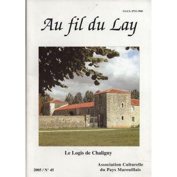 Au fil du Lay n°45 revue de l'ACPM