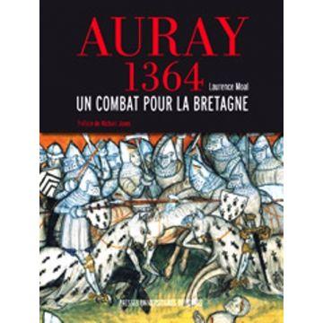 Auray, 1364 un combat pour la Bretagne DISPONIBLE