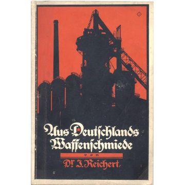Aus Deutschlands Waffenschmiede