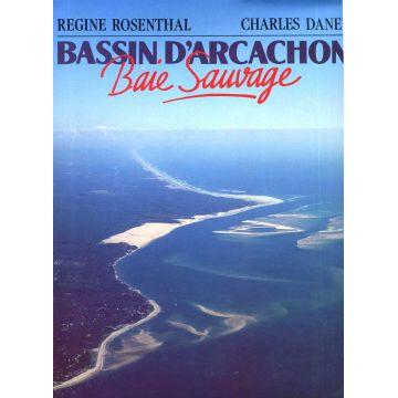 Bassin d'Arcachon baie sauvage
