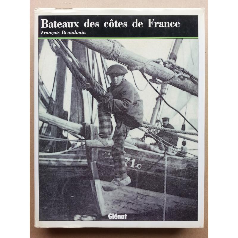 Bateaux des cotes de France