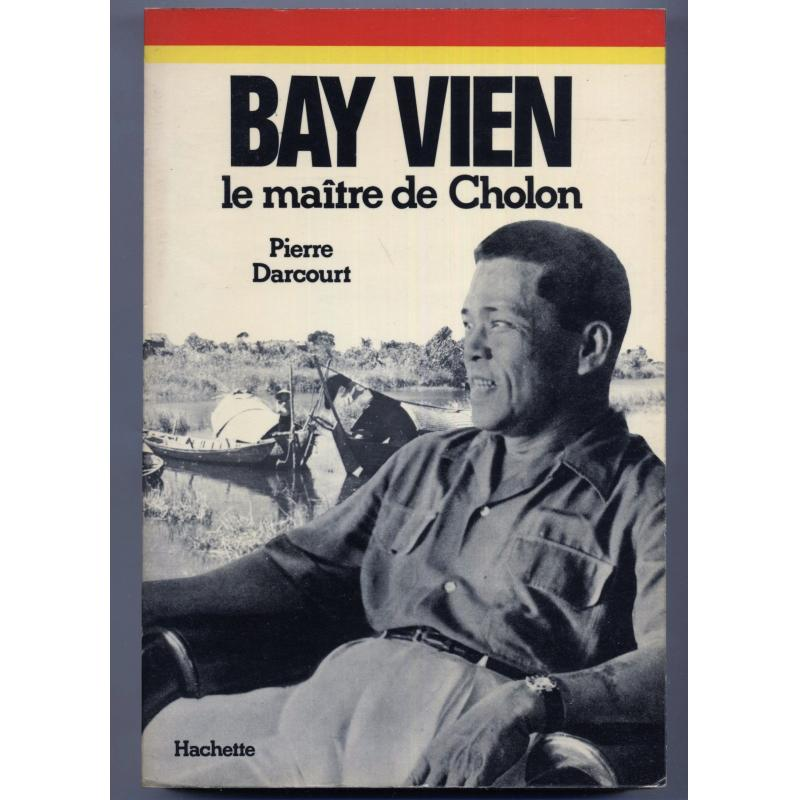 Bay Vien le maitre de Cholon