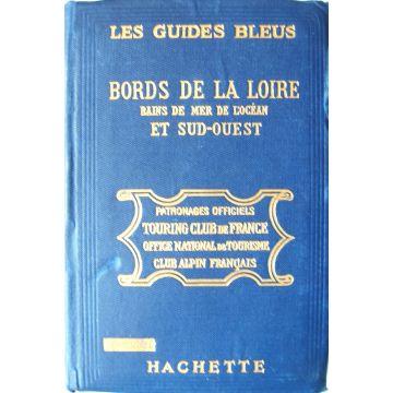 Bords de la Loire. Bains de mer de l'Océan et Sud-Ouest