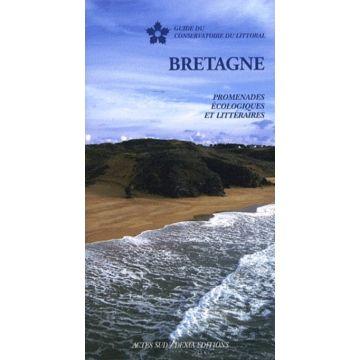 Bretagne Promenades écologiques et littéraires