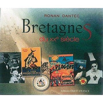 Bretagnes du XX siècle