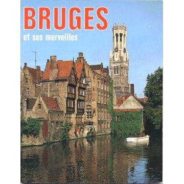 Bruges et ses merveilles