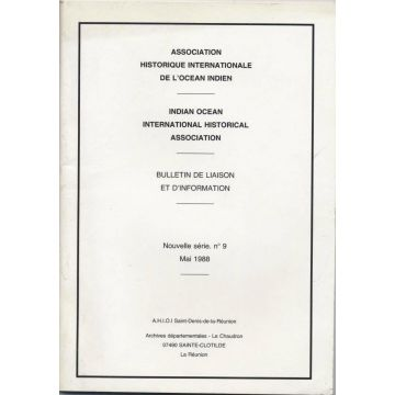Bulletin de liaison et d'information