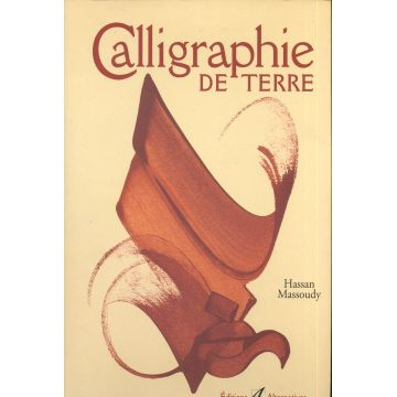 Calligraphie de terre
