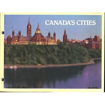 Canada's cities