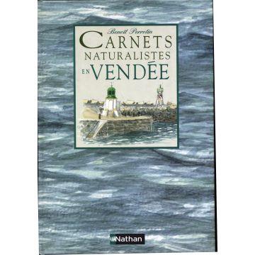 Carnets naturalistes en Vendée