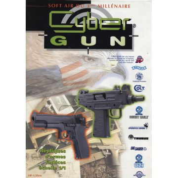Catalogue Cybergun