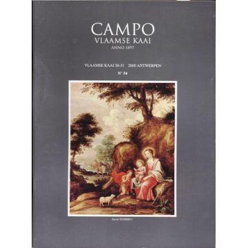 Catalogue de vente Campo vlaamse kaai n°54