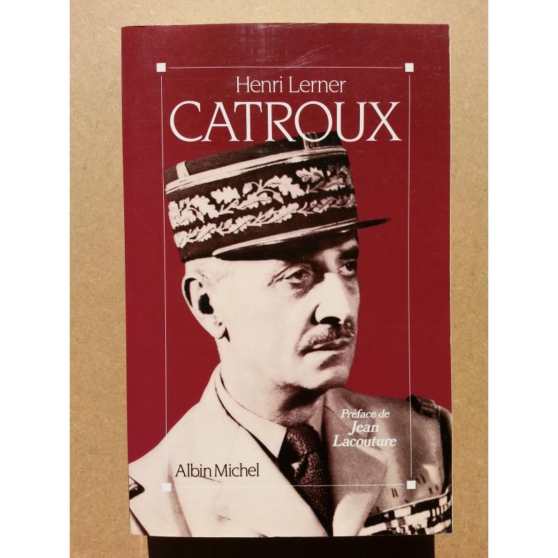 Catroux