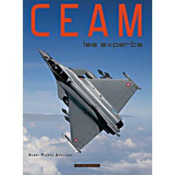 CEAM les experts (Centre d'Expérience Aériennes Militaires)