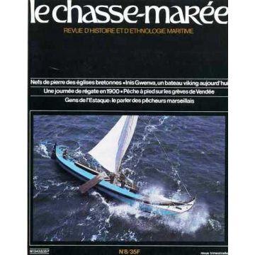 Chasse-marée N° 8