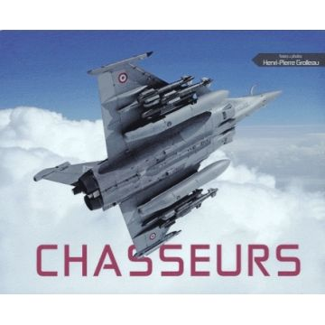 Chasseurs Occasion COMME NEUF JAMAIS SERVI