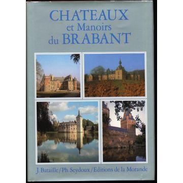 Chateaux et manoirs du Brabant