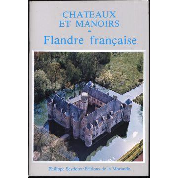Chateaux et manoirs - Flandre française