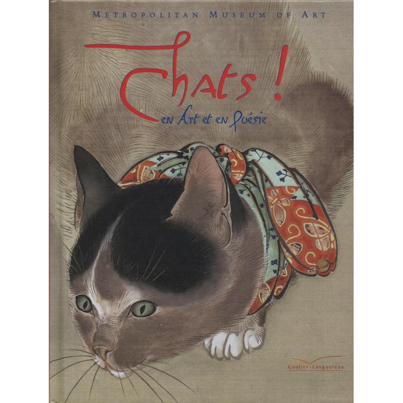 Chats en art et en poésie
