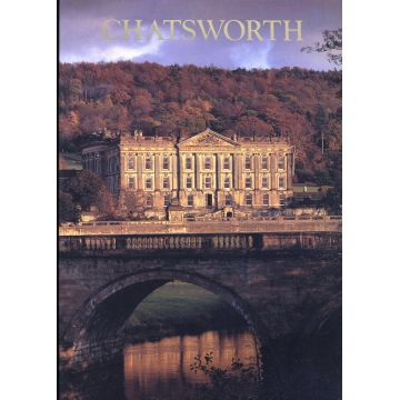 Chatsworth Home of the Duke and Duchess of Devonshire