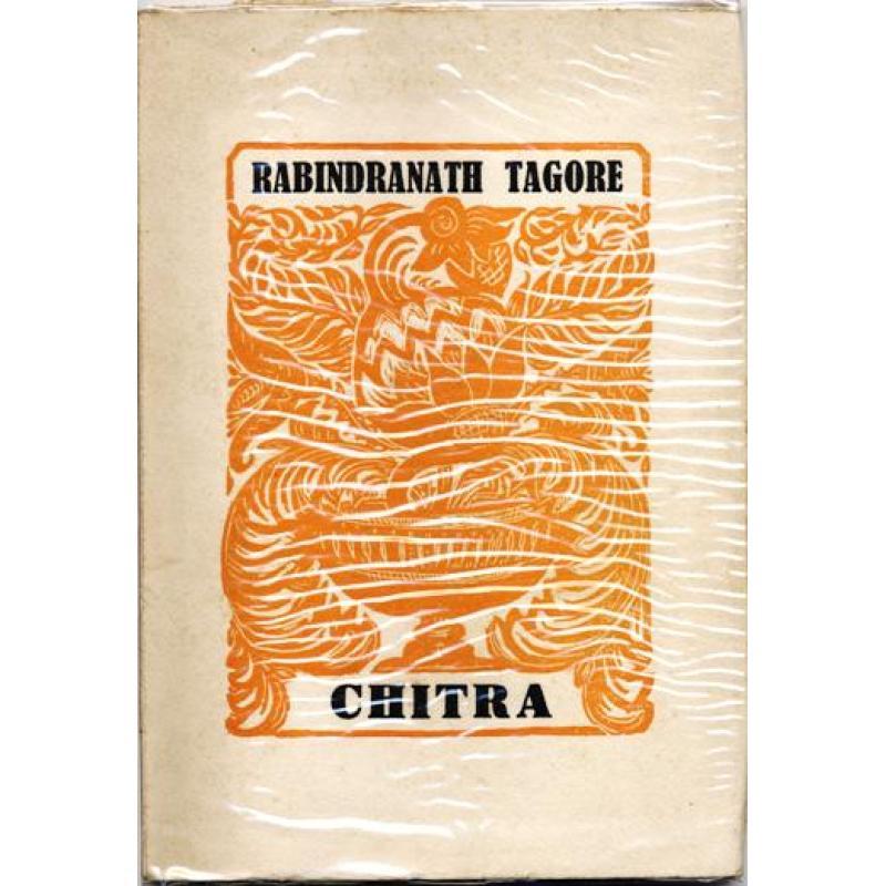 Chitra par Rabindranath Tagore
