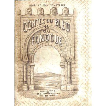 Contes du bled et du fondouk