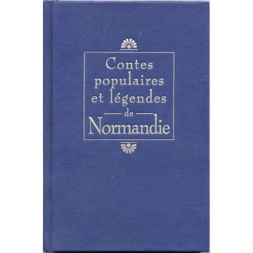 Contes populaires et légendes de Normandie