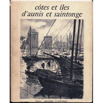 Côtes et iles d'Aunis et Saintonge