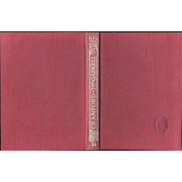 Cranford by Elisabeth Cleghorn Gaskell