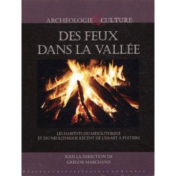 Des feux dans la vallée les habitats du mésolithique et du néolithique récent