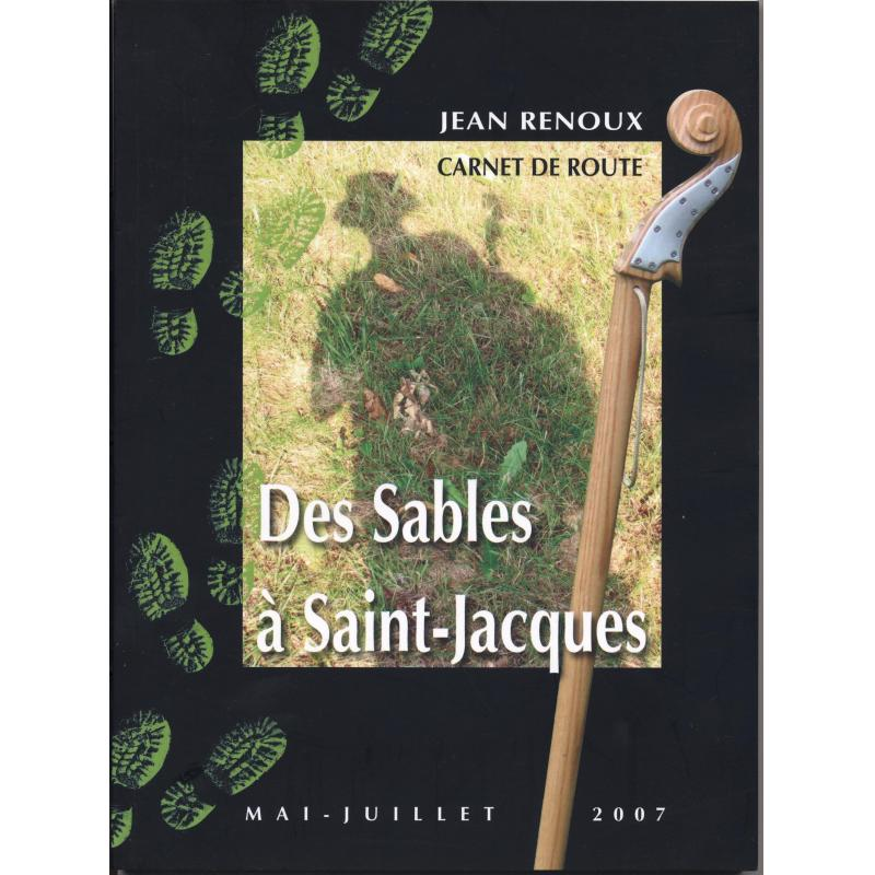 Des Sables à Saint-Jacques