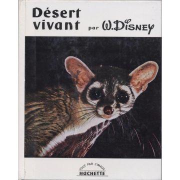 Desert vivant