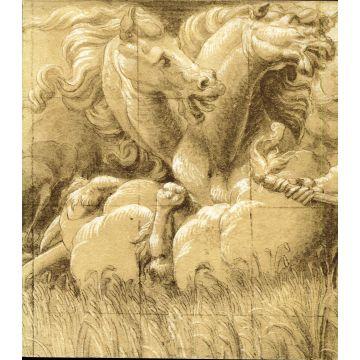 Dessins italiens de la Renaissance, LVIIIe exposition du cabinet des dessins