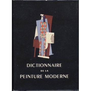 Dictionnaire de la peinture moderne
