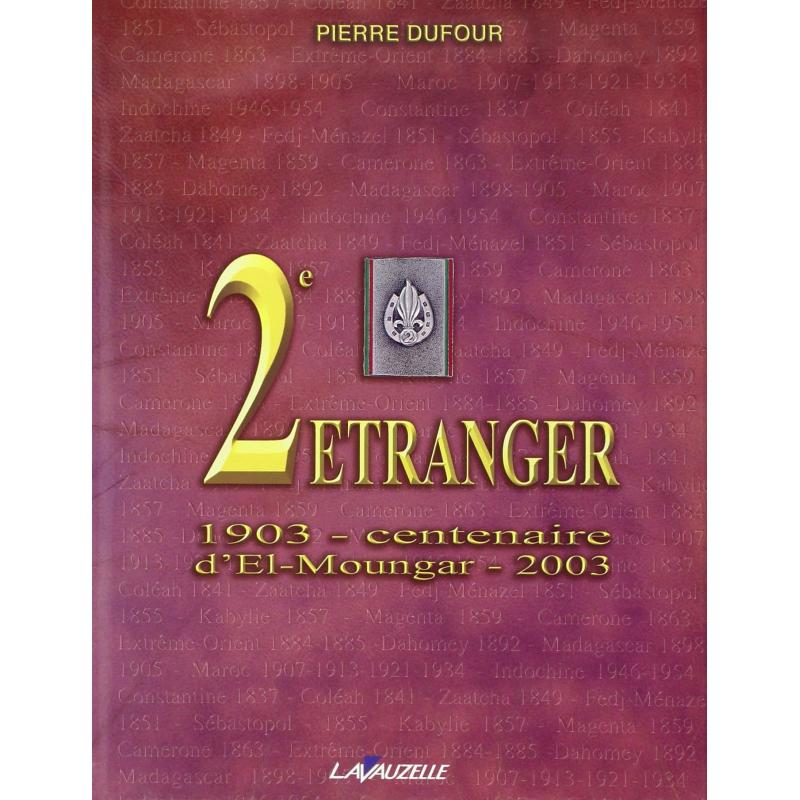 DISPONIBLE 2e Etranger