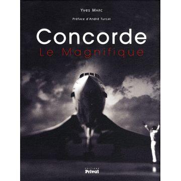 DISPONIBLE Concorde, le magnifique